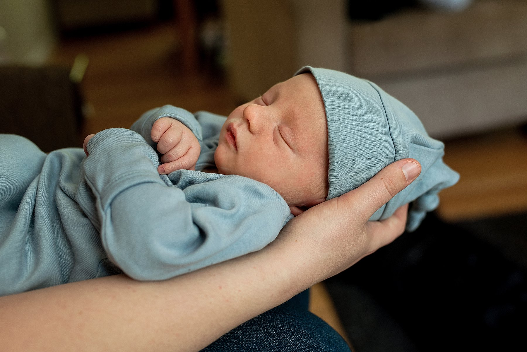 newborn boy portraits in connecticut