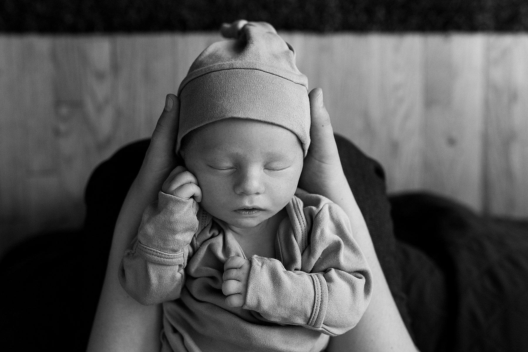 connecticut baby portraits