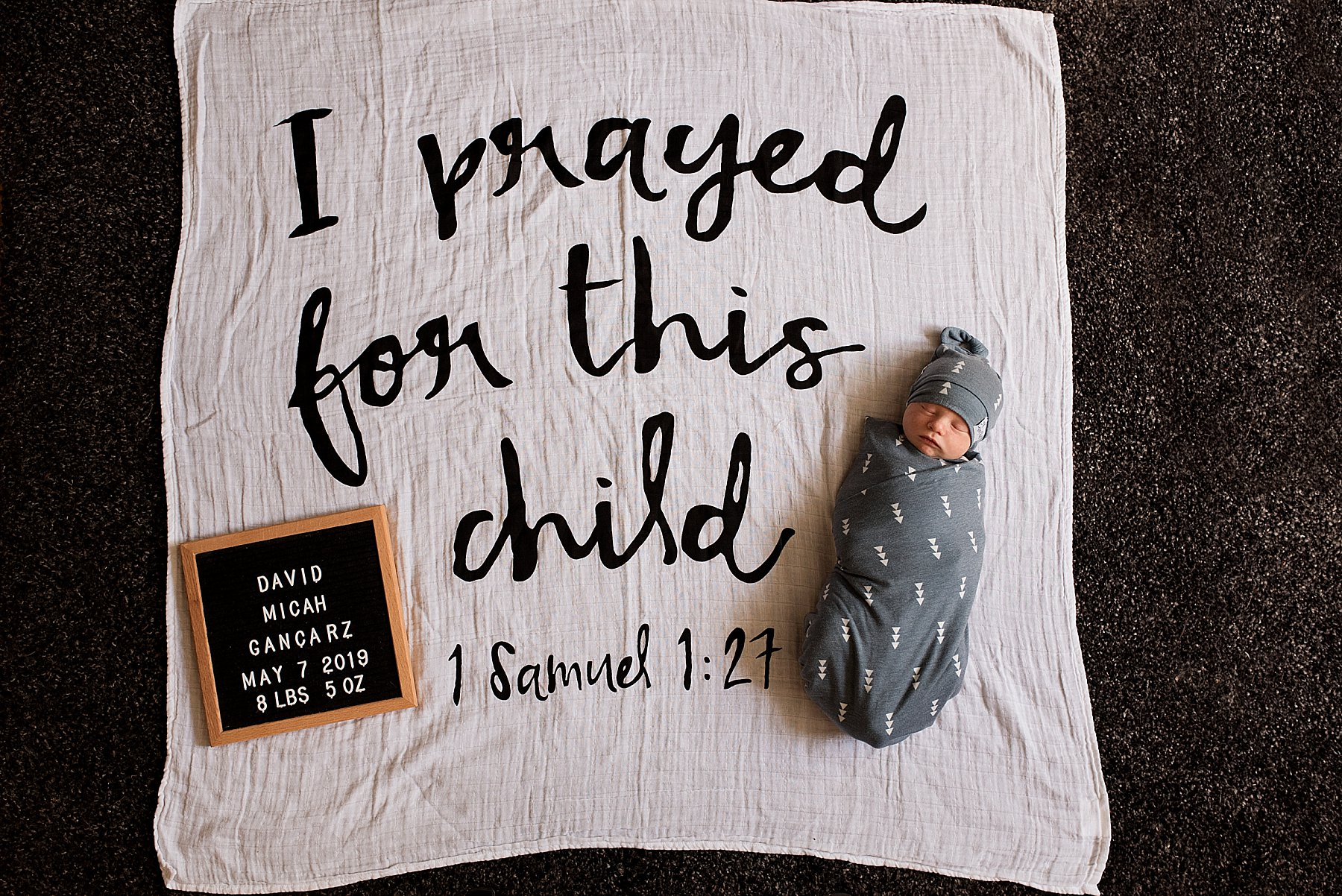"""""""i prayed for this child"""" newborn photography ct"""