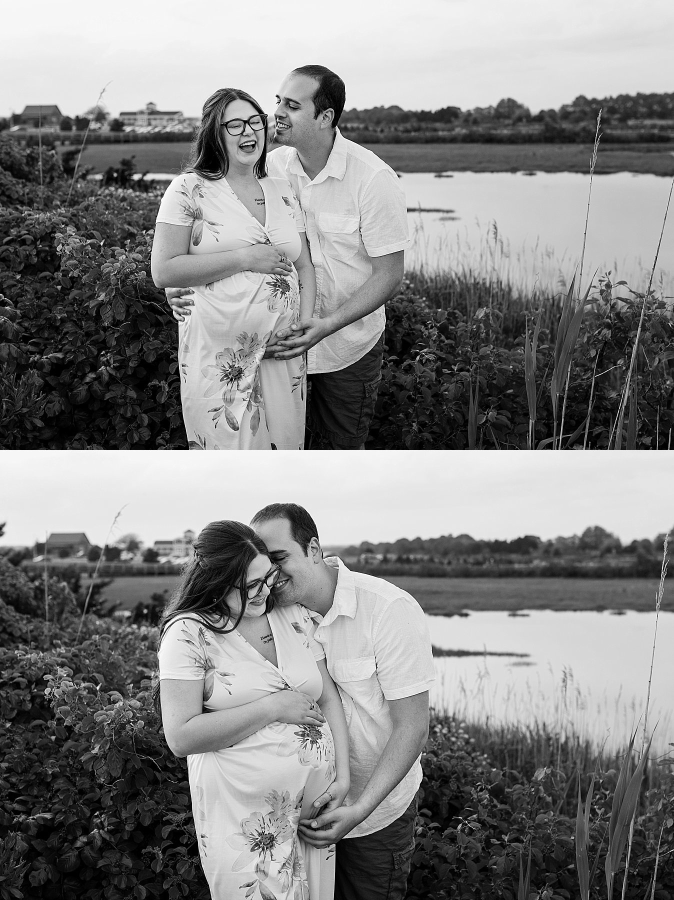 candid maternity photographer connecticut