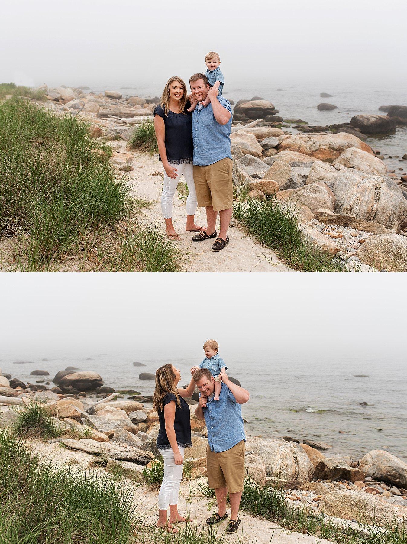 CT family portrait photographer