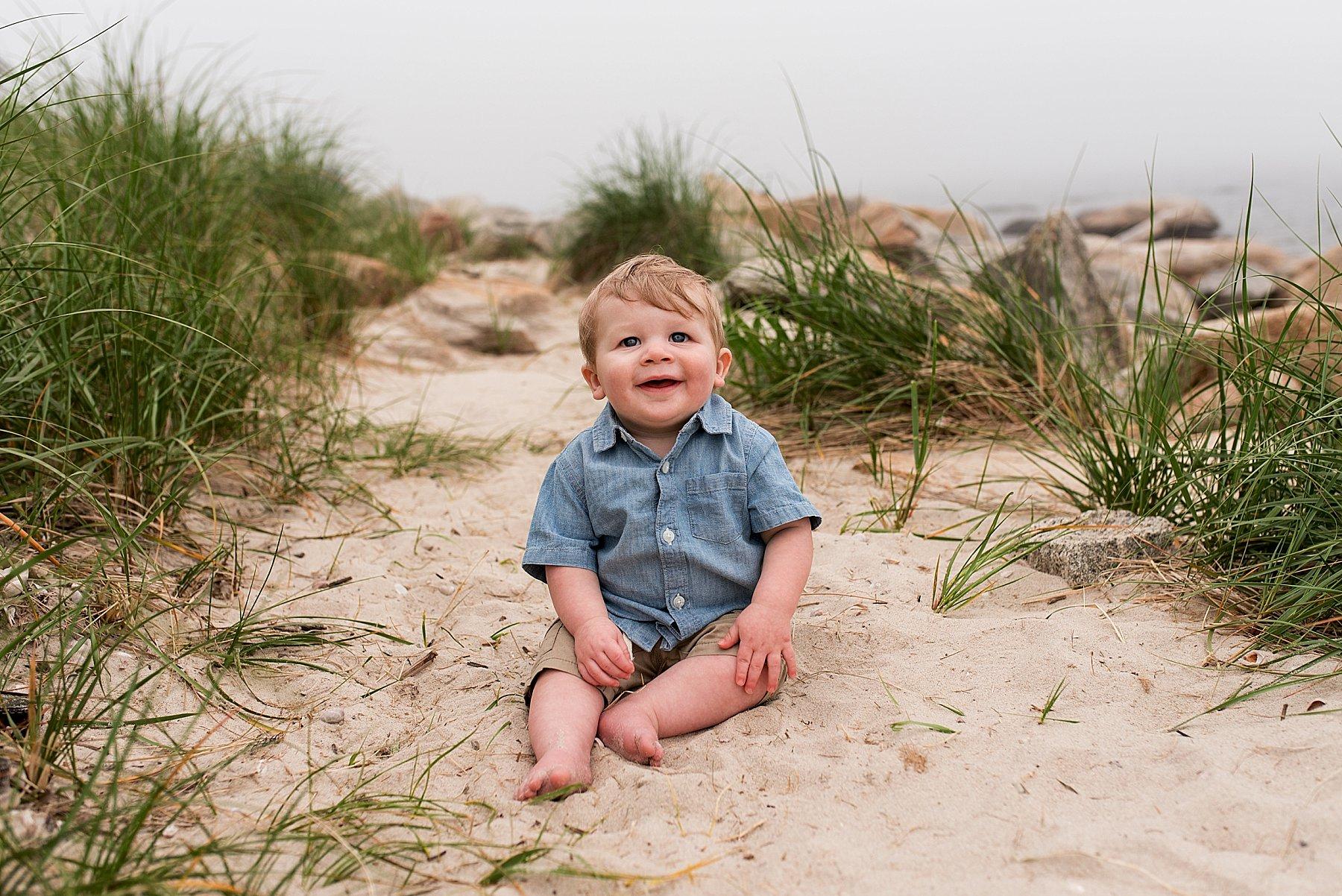 Infant portrait photographer Connecticut