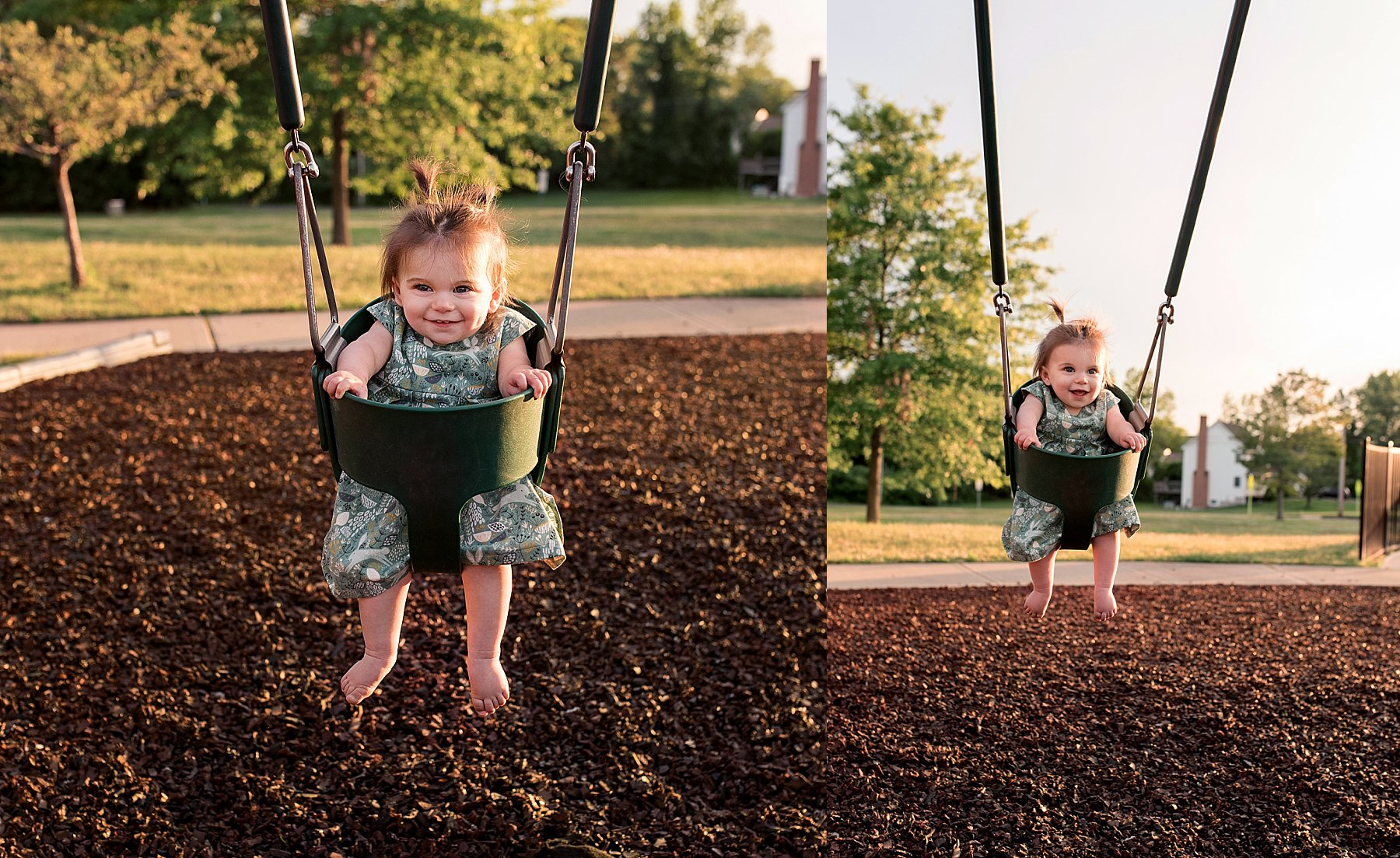 candid first birthday portrait photography in CT