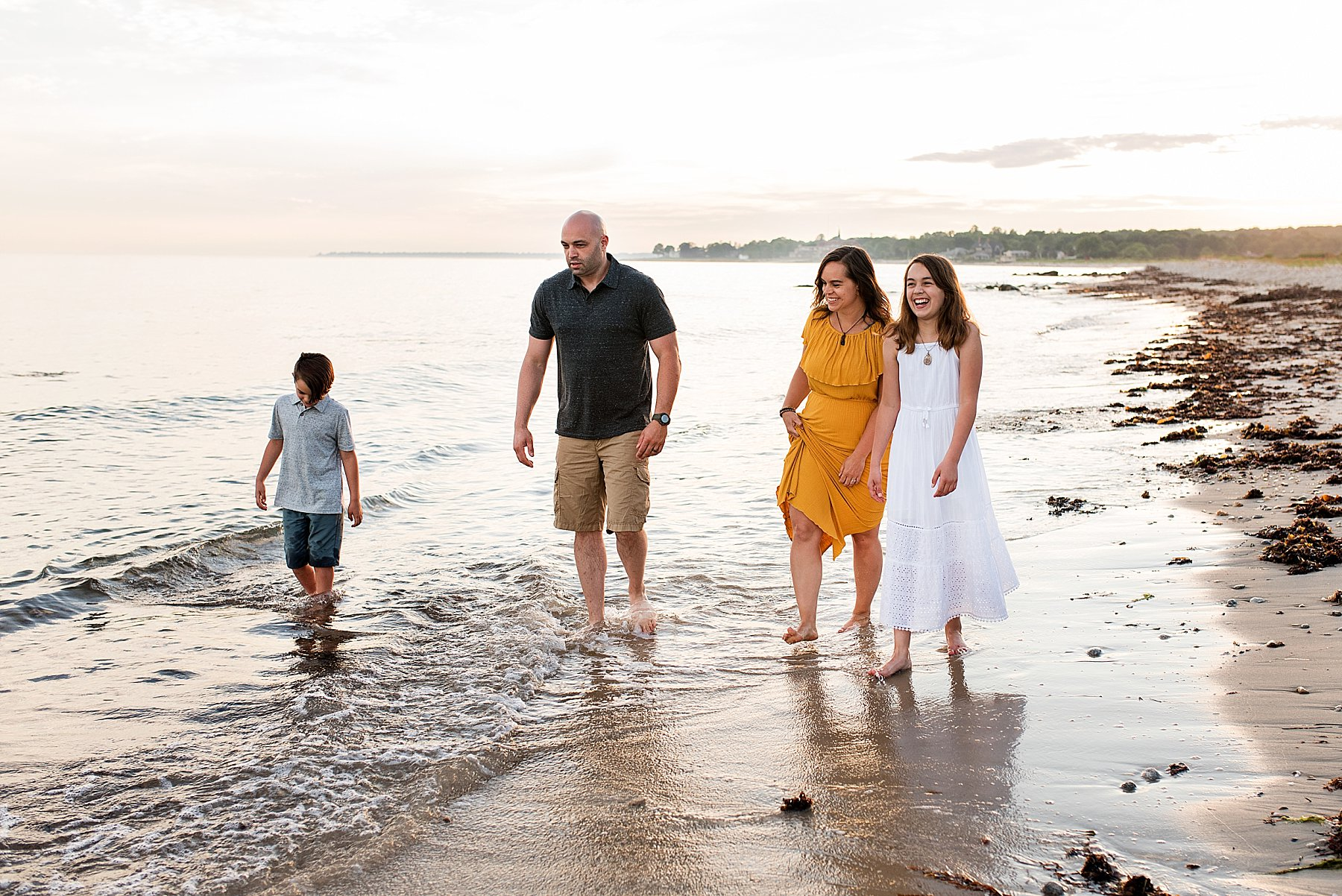 CT lifestyle family photographer