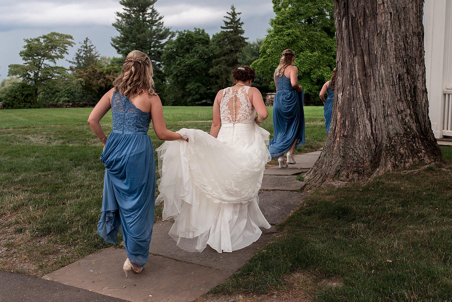 Candid wedding photographer Connecticut