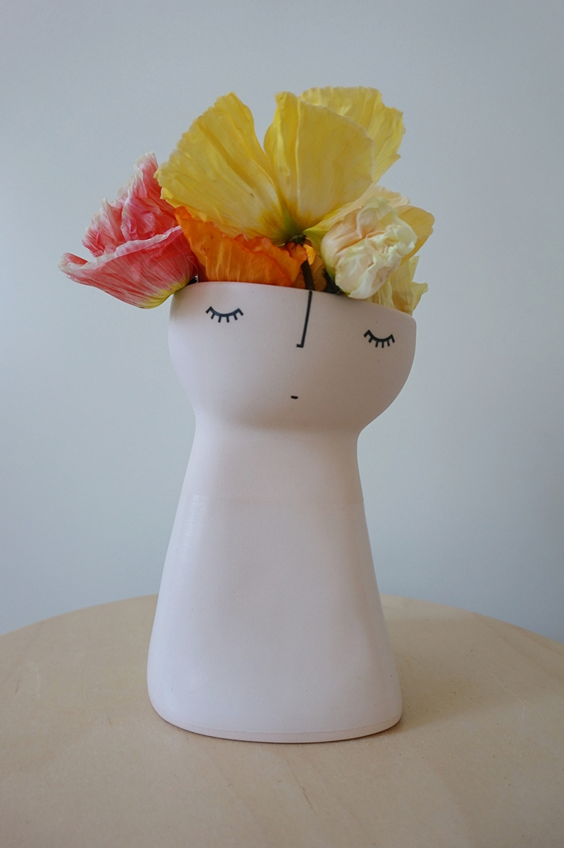 Original Vase $110