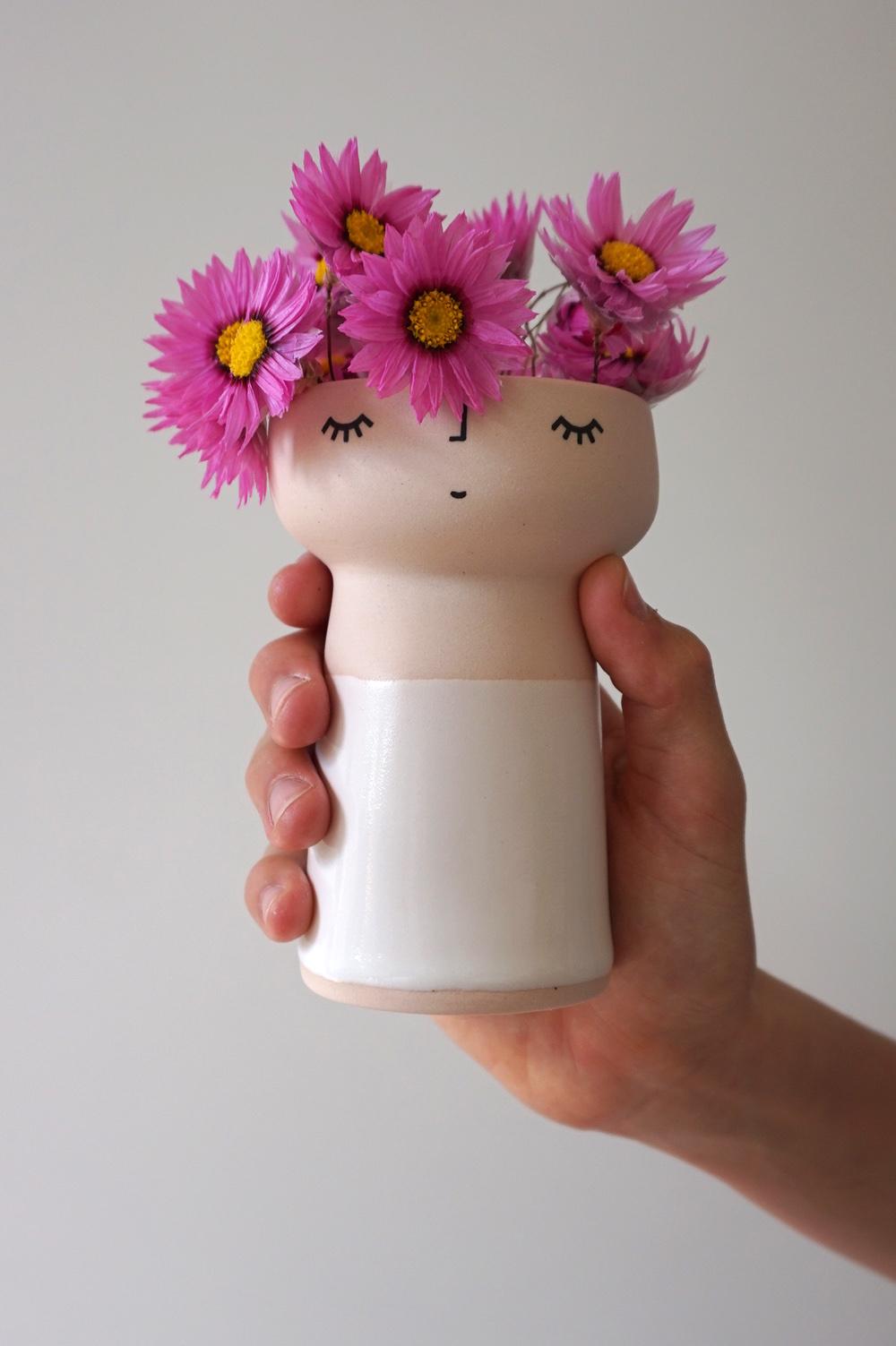 Mini Vase $85