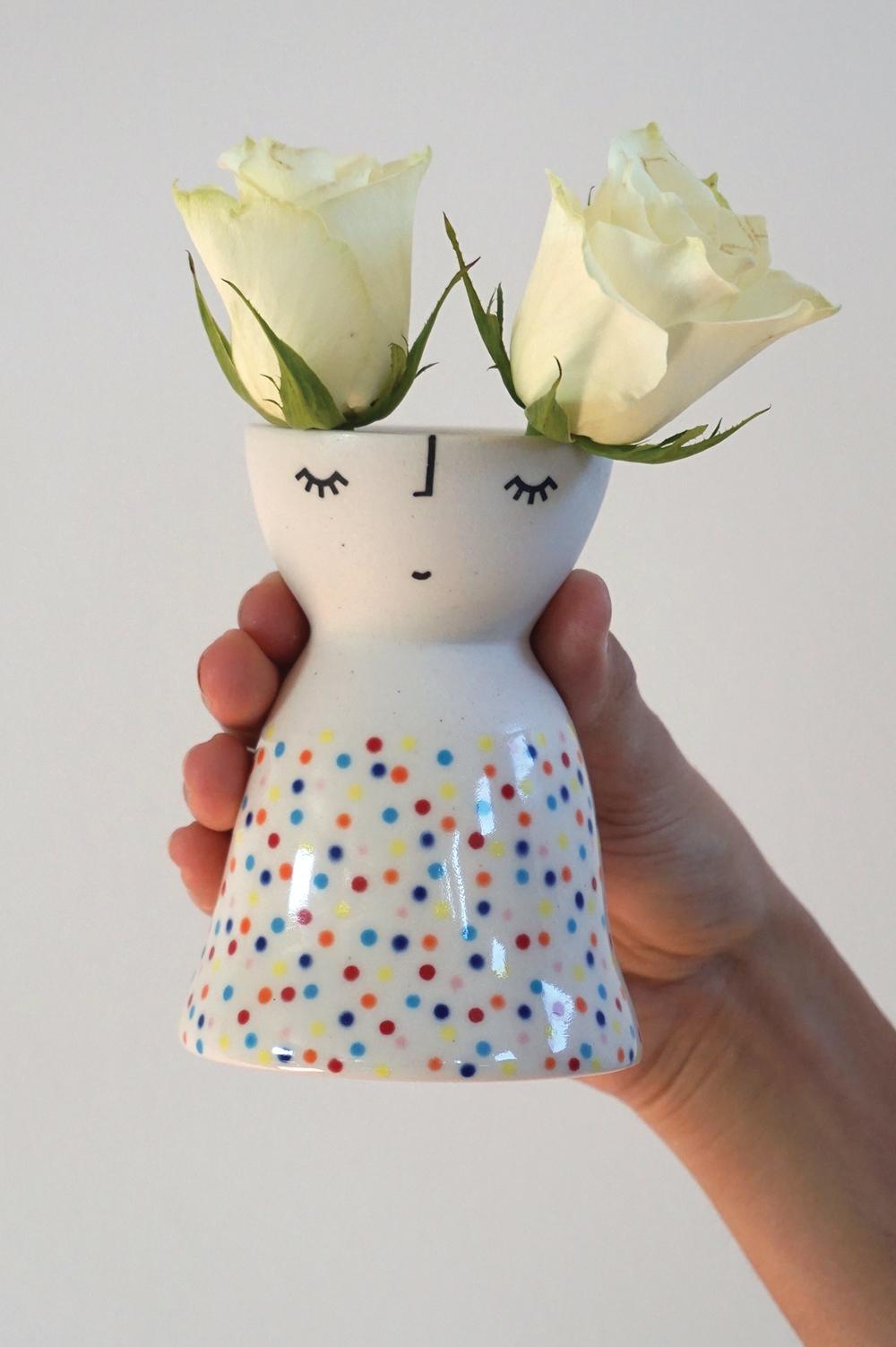 Little Vase $85