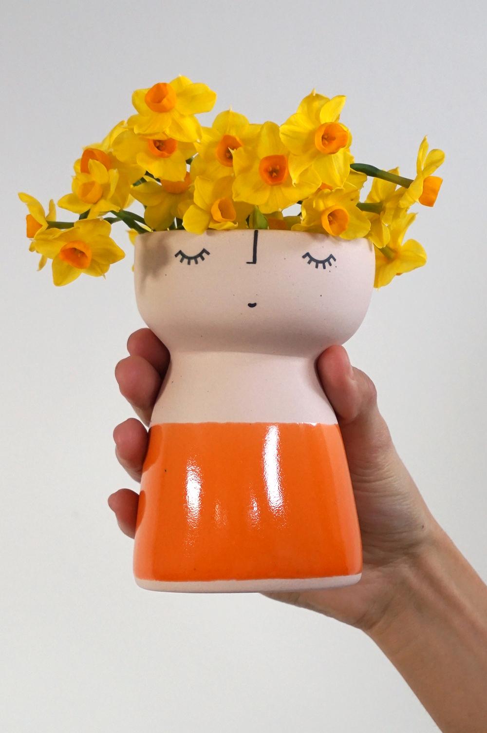 Tween Vase $110