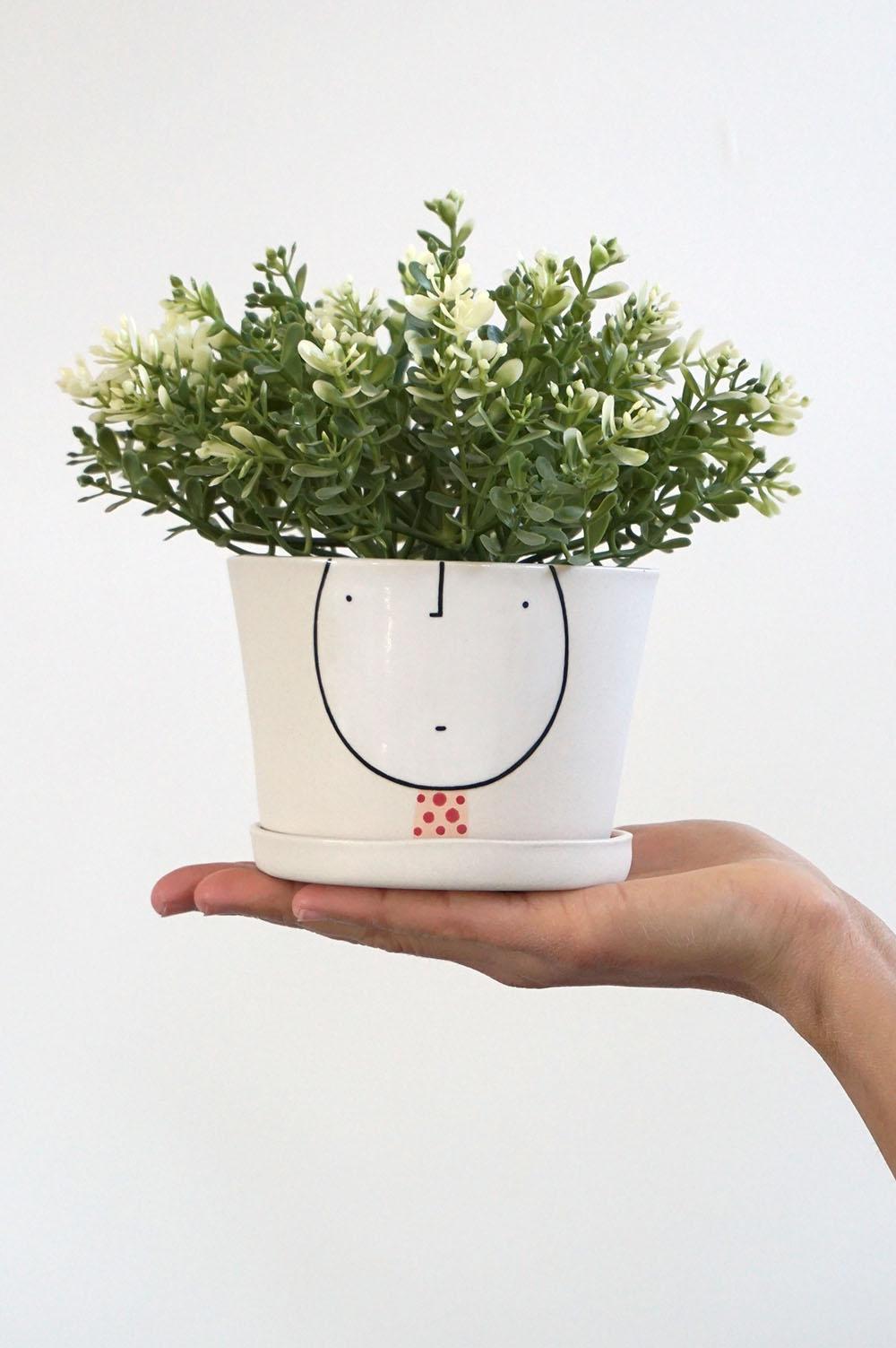 Planter Guy $90