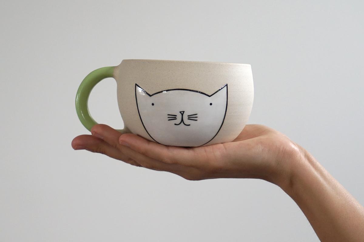 Mug Mug $65