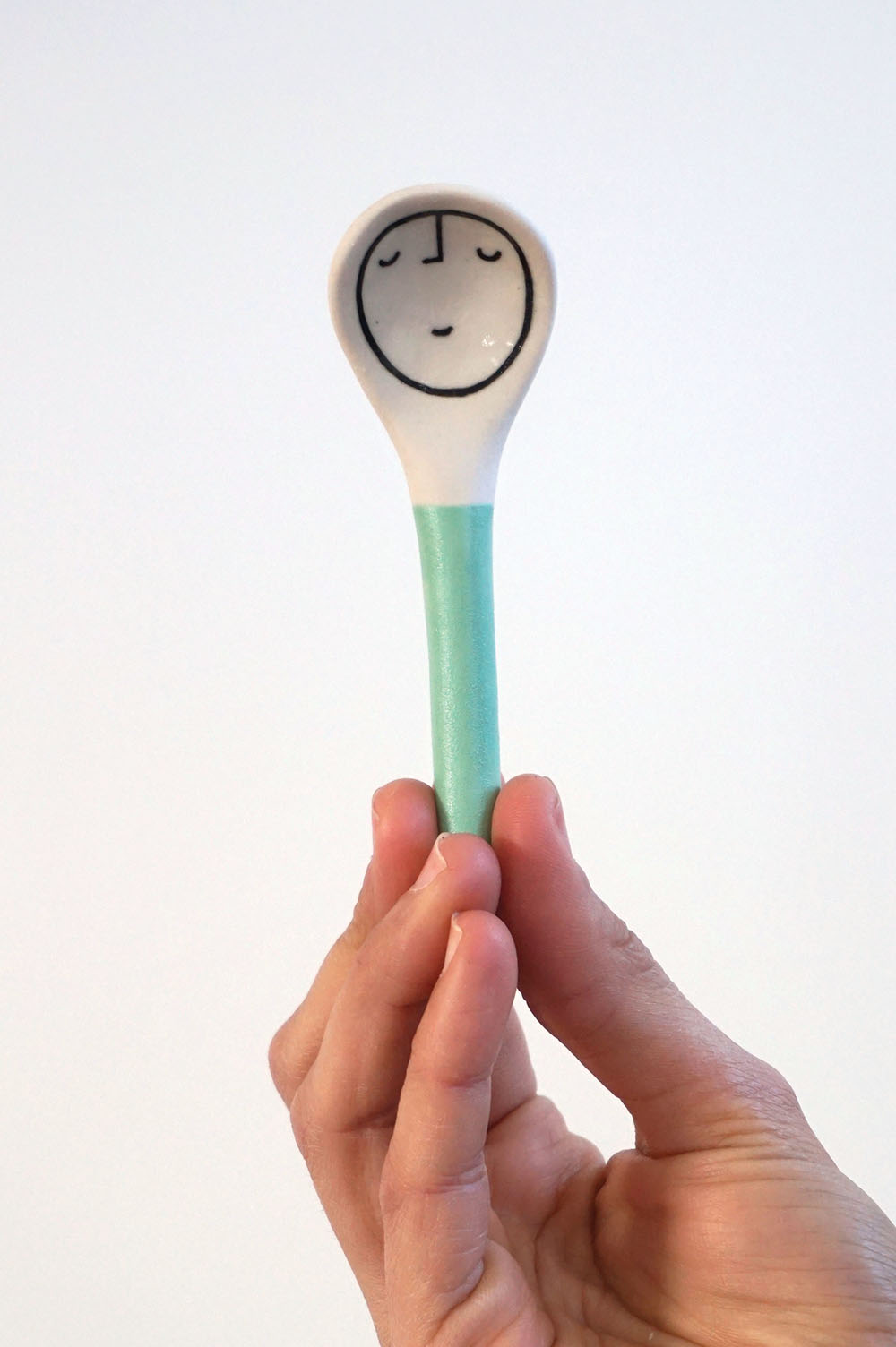 Spoon Face $22