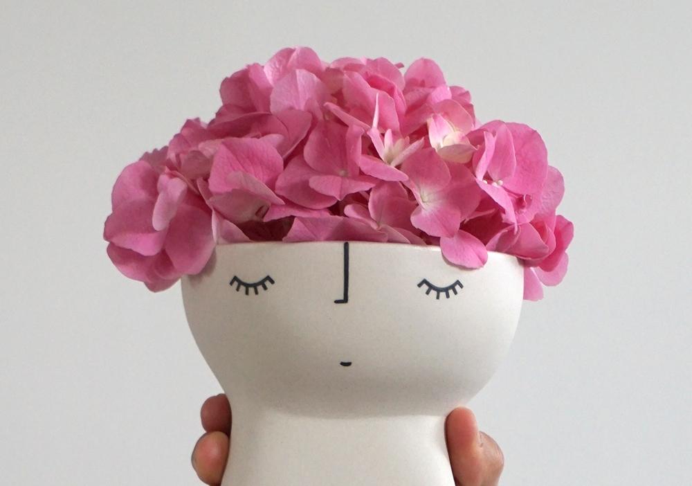 Original Vase