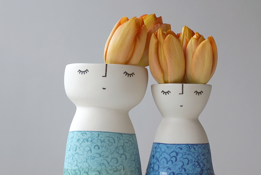 Vase Peeps – Tween & Little