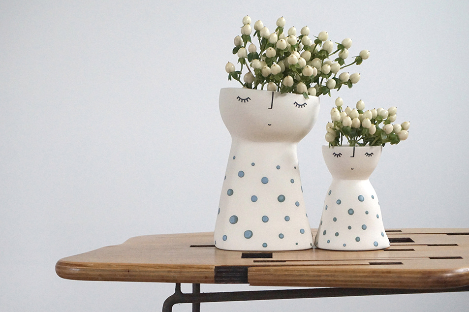 Vase Peeps – Original & Little