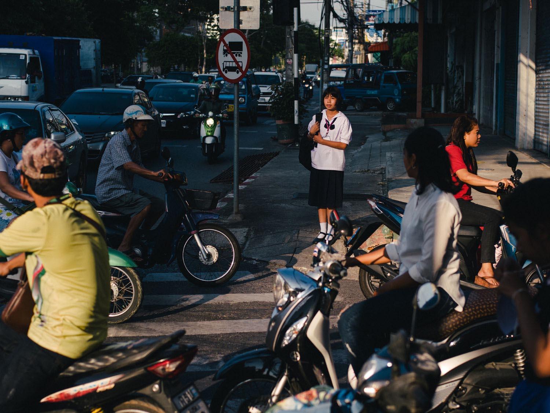 Hat Yai, Thailand.