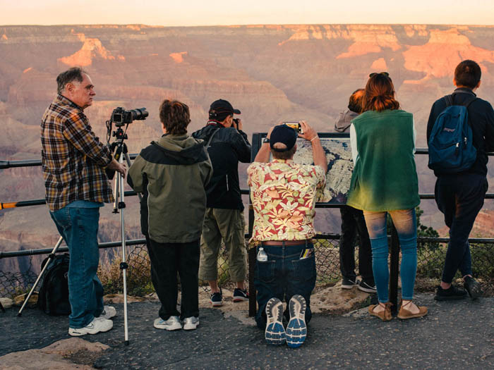 Grand Canyon Photography.