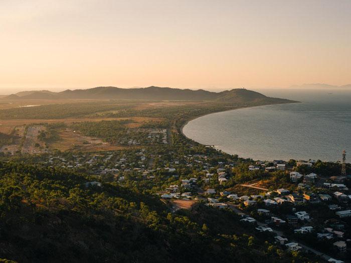 Townsville, Australia.