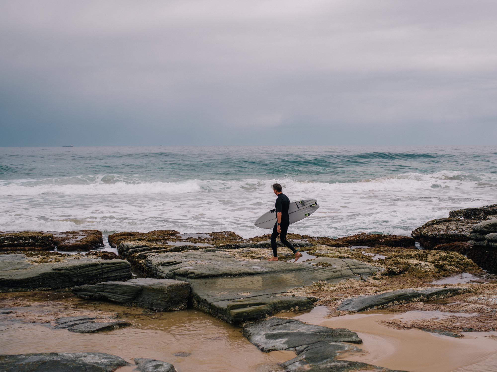 Sunshine Coast, Australia.