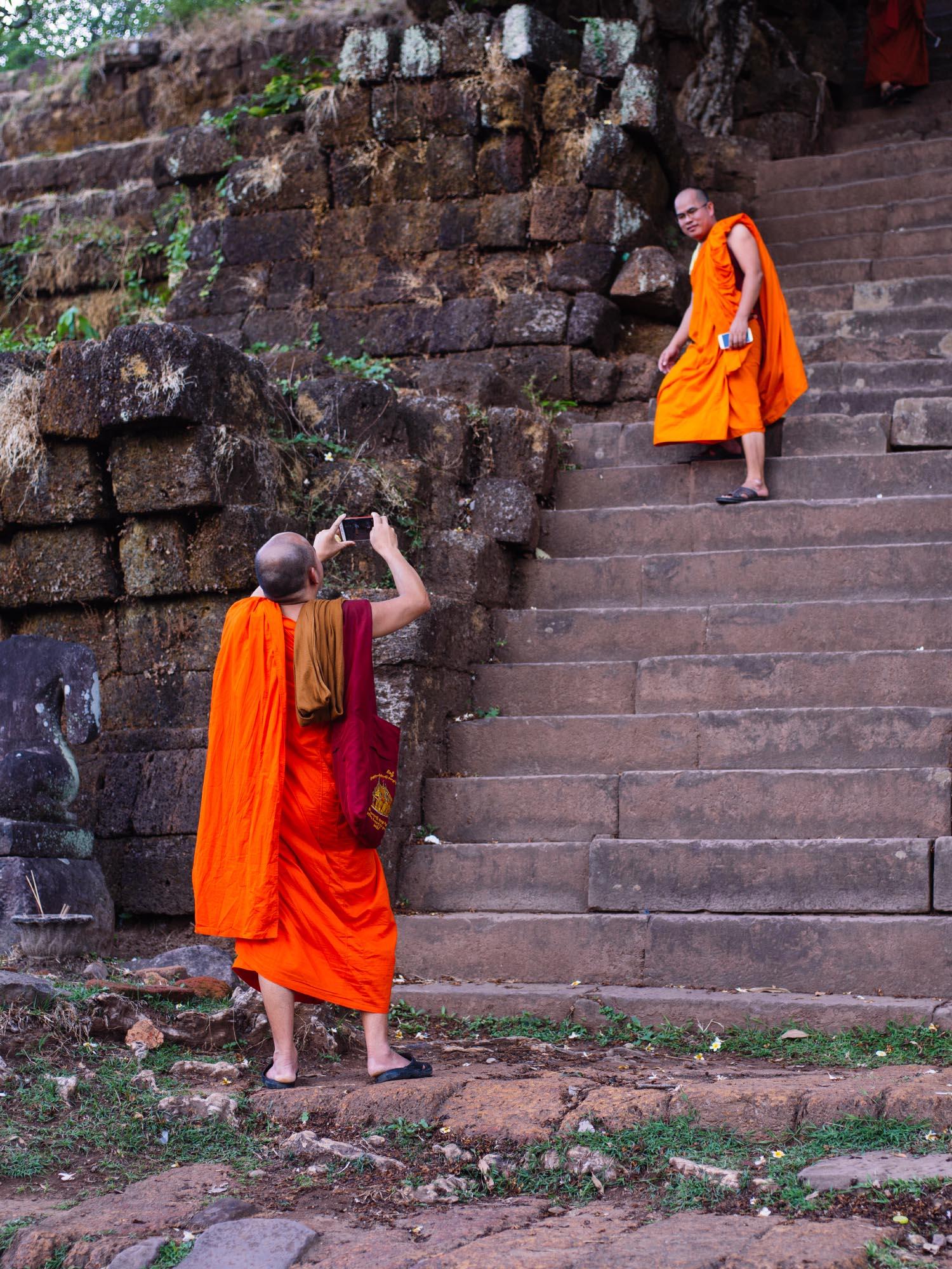 Pakse, Laos.