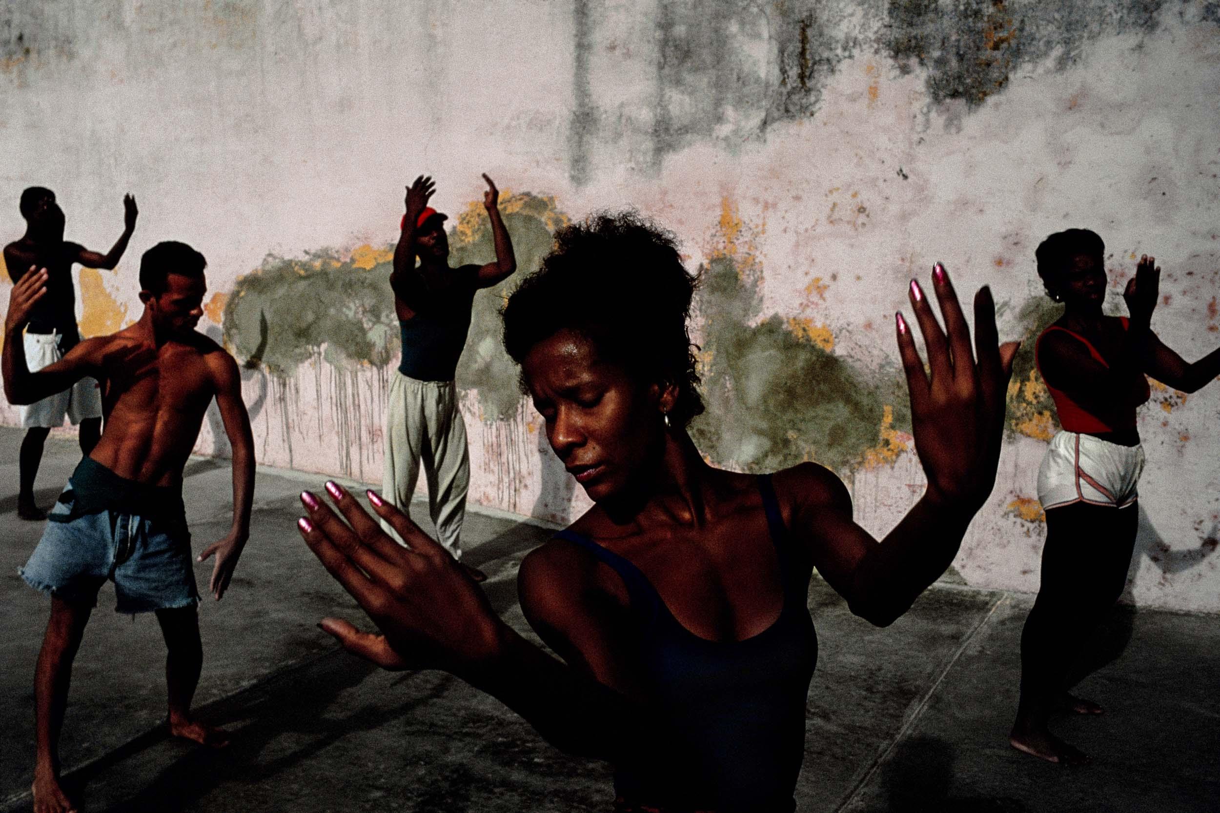 Cuba.  © David Alan Harvey