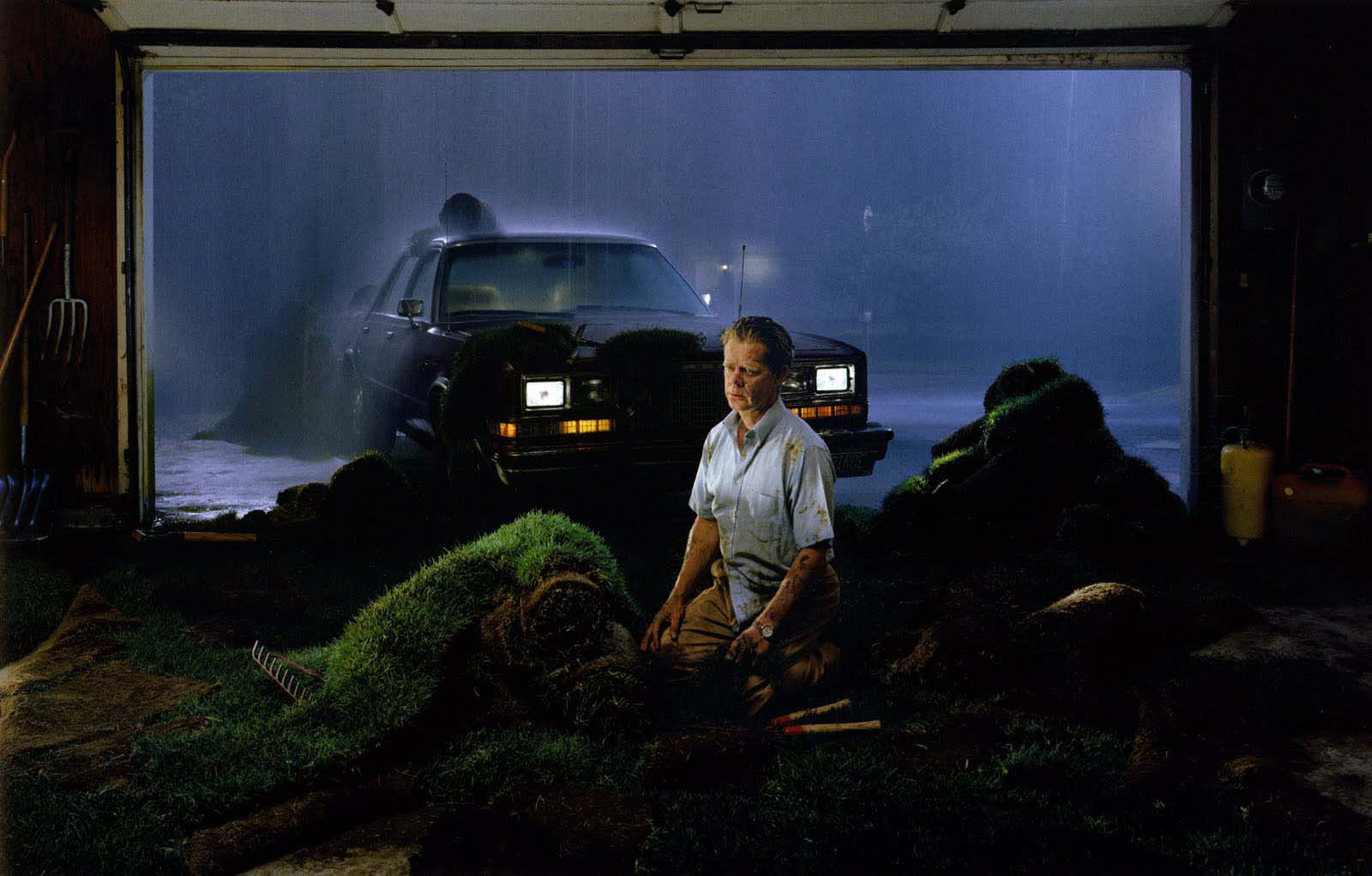 © Gregory Crewdson - Twilight.