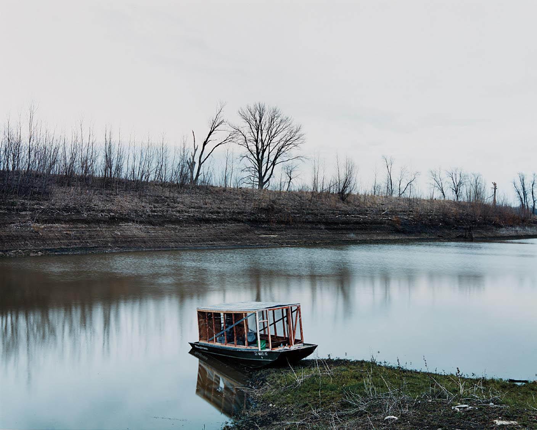 Ste. Genevieve, Missouri. © Alec Soth