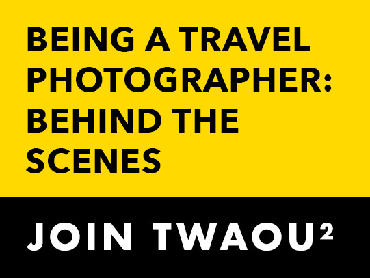 Support TWAOU² and get access to exclusive content and behind-the-scenes-information.