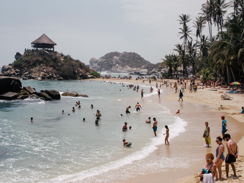 Cabo San Juan.