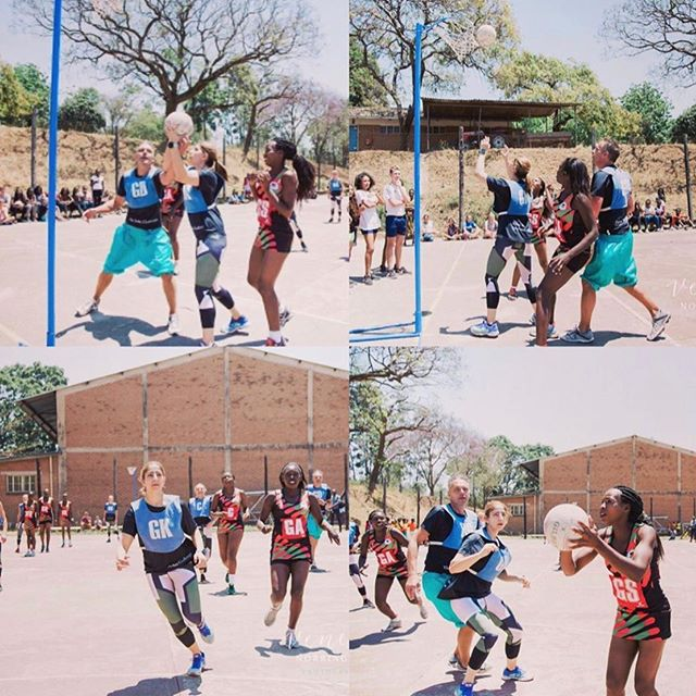 We LOVE these pics of @jessica.cl.s in action in Malawi 🇲🇼 Happy #nationalfitnessday to everyone out there whatever your sport / fitness love. 📷 @venetianorringtontravel @rscmalawi