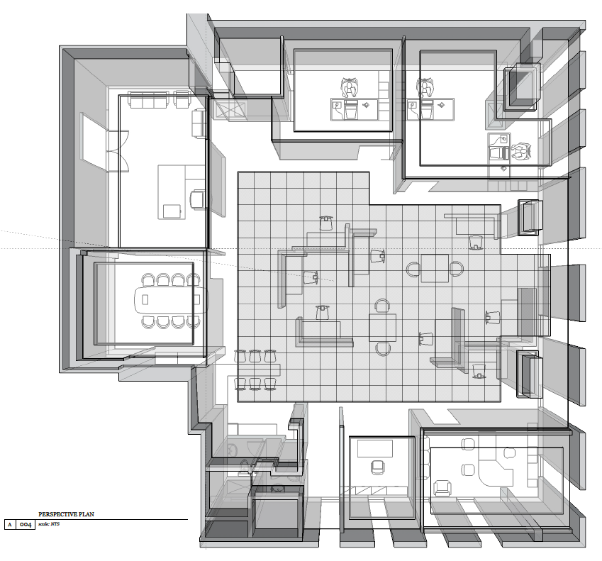 CID Gulf LLC Office Super Plaza- Azaiba