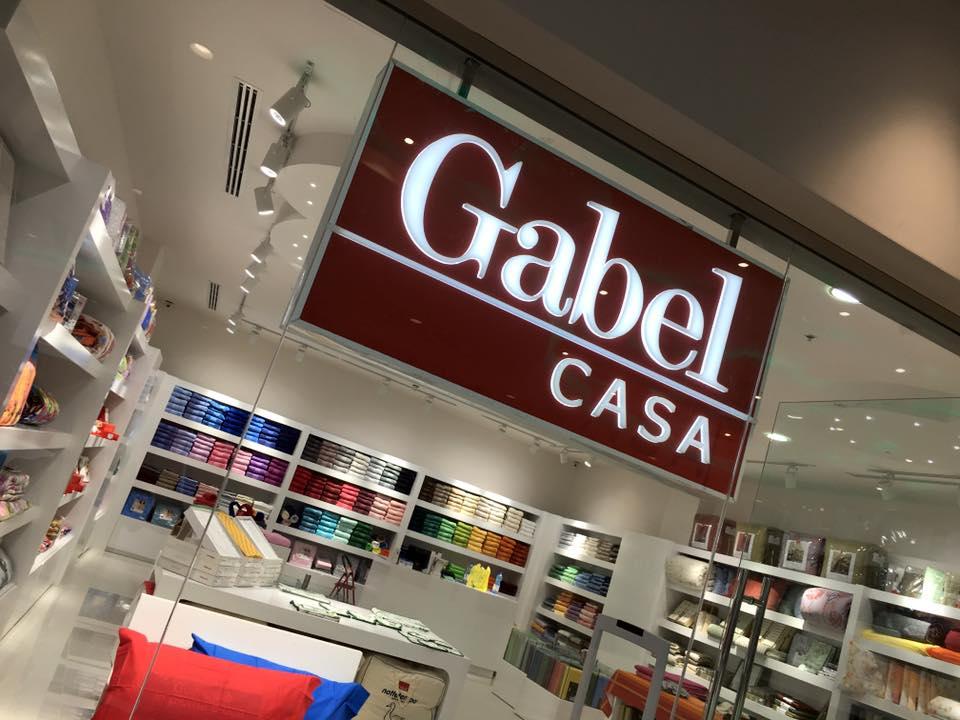 GABEL CASA  Panorama Mall