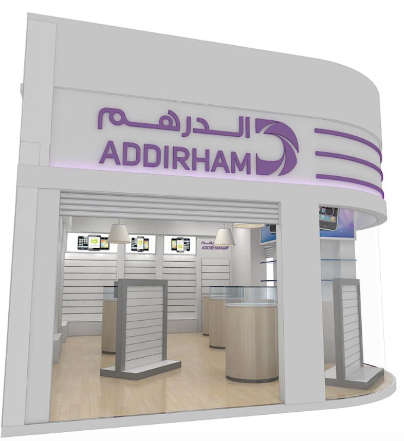 ADDIRHAM  Jasmine Mall