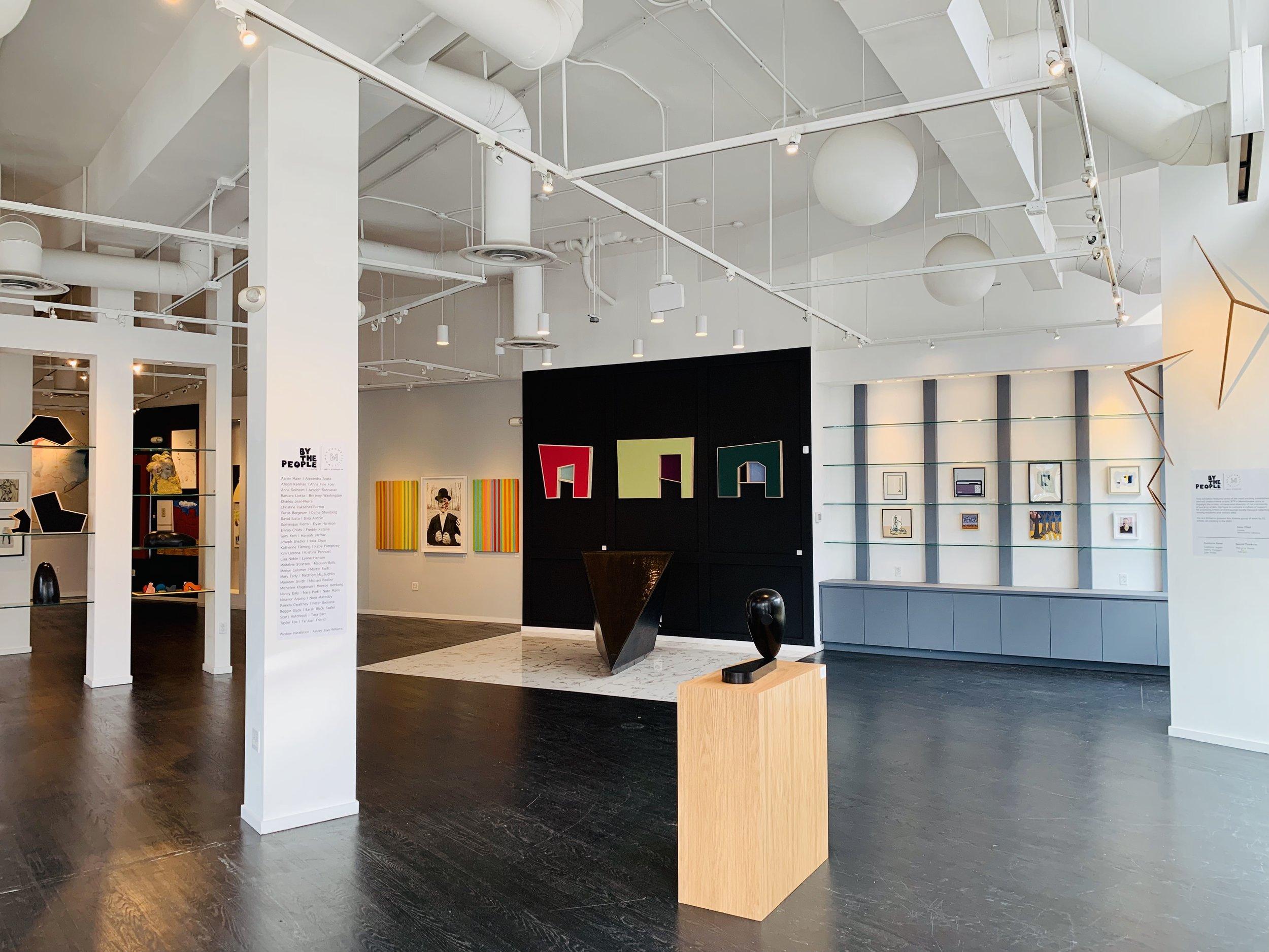 Collective Art And Design Fair