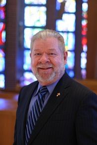 Deacon John Dowd