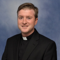 Father Tim Deely
