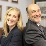 Allie Vanasaki and Walter Wisniewski cropped