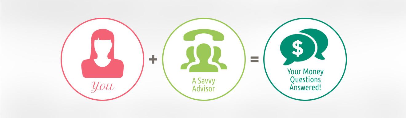 savvy ladies free financial helpline