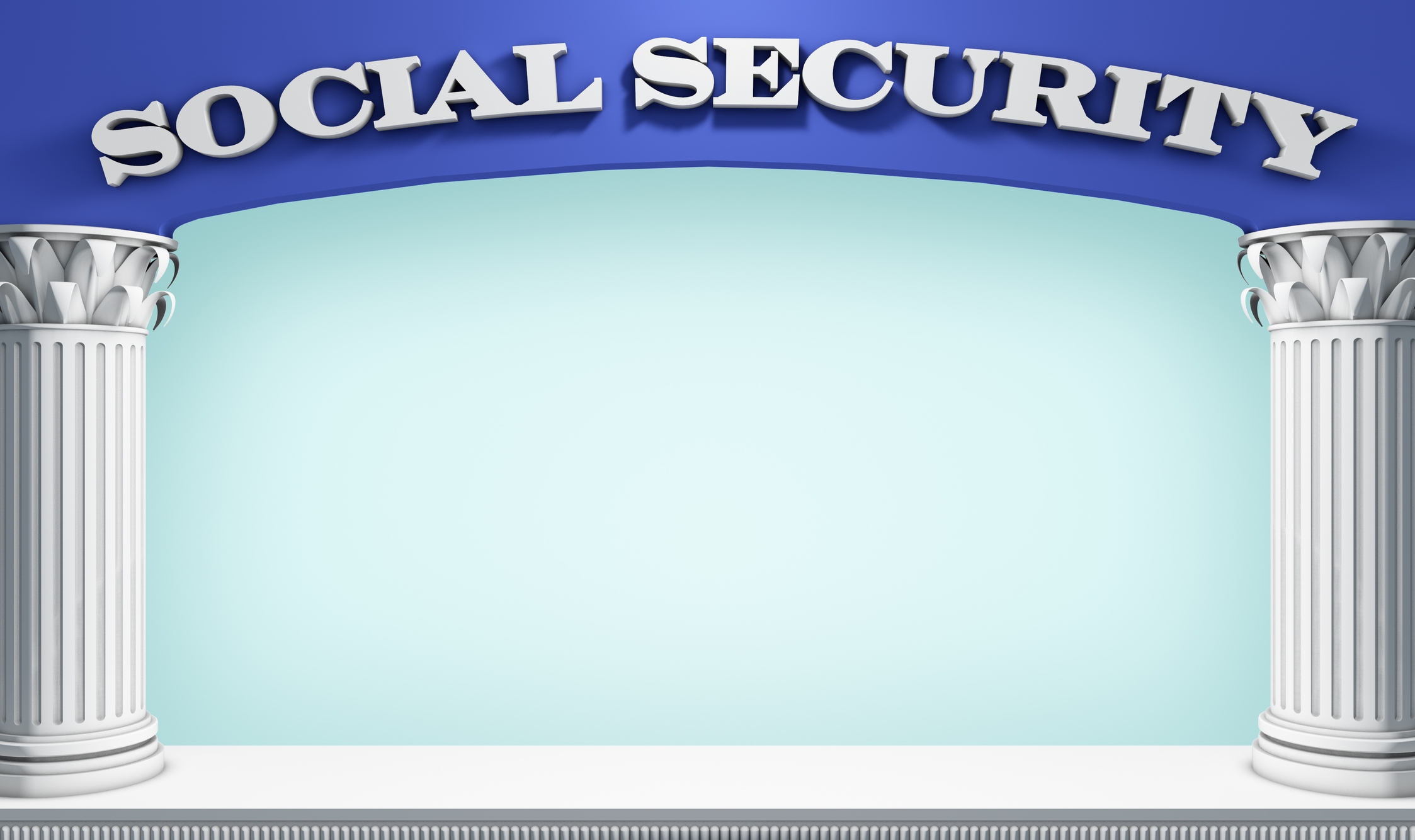 Get Savvy About: - SOCIAL SECURITY