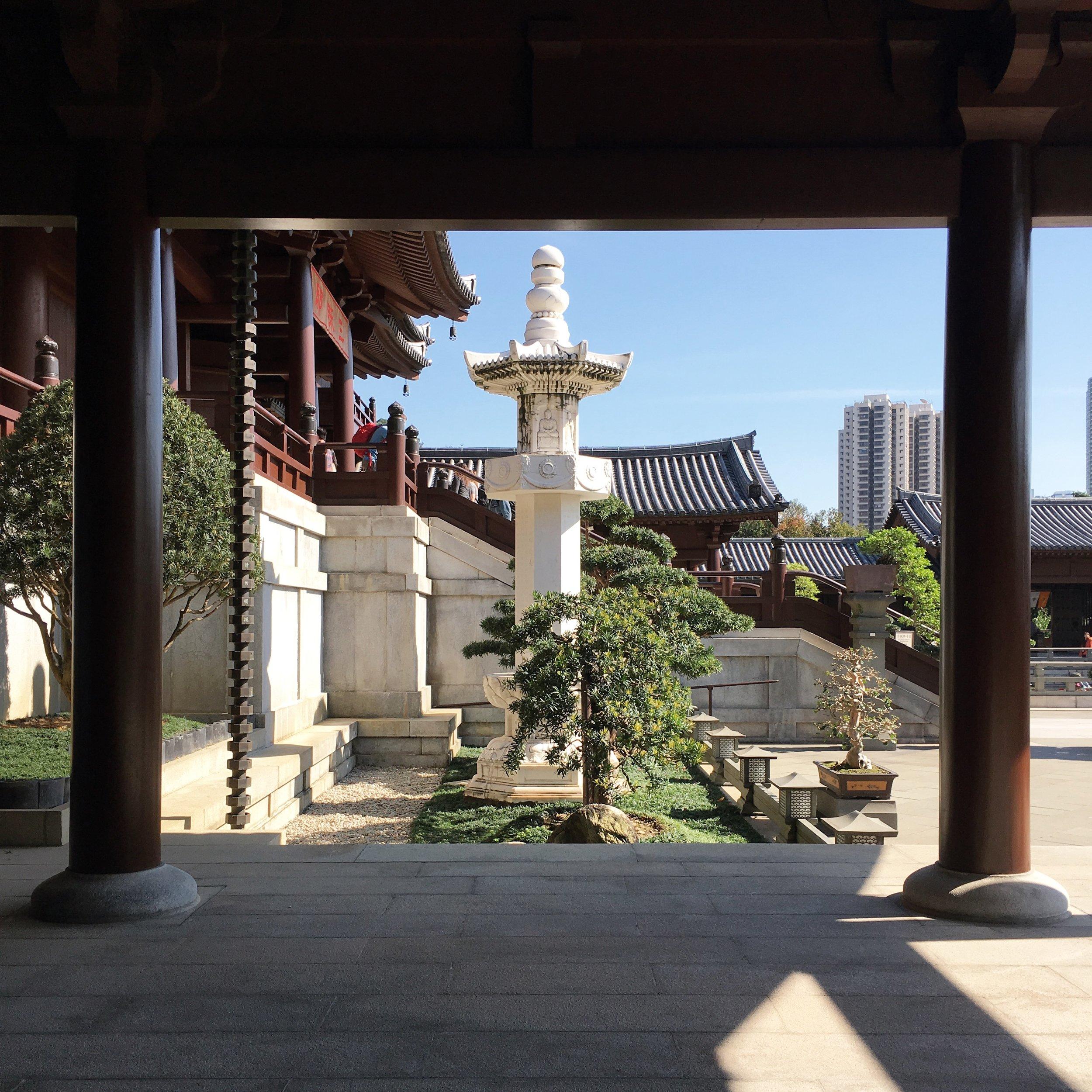 Lozidaze_Hong-Kong_Chi-Lin-Nunnery_02