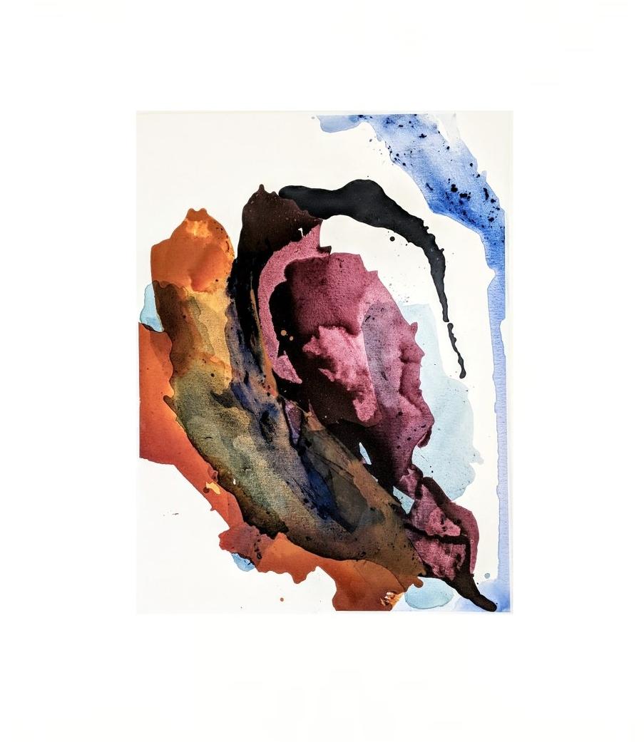 River Rocks - 30x40 - $595