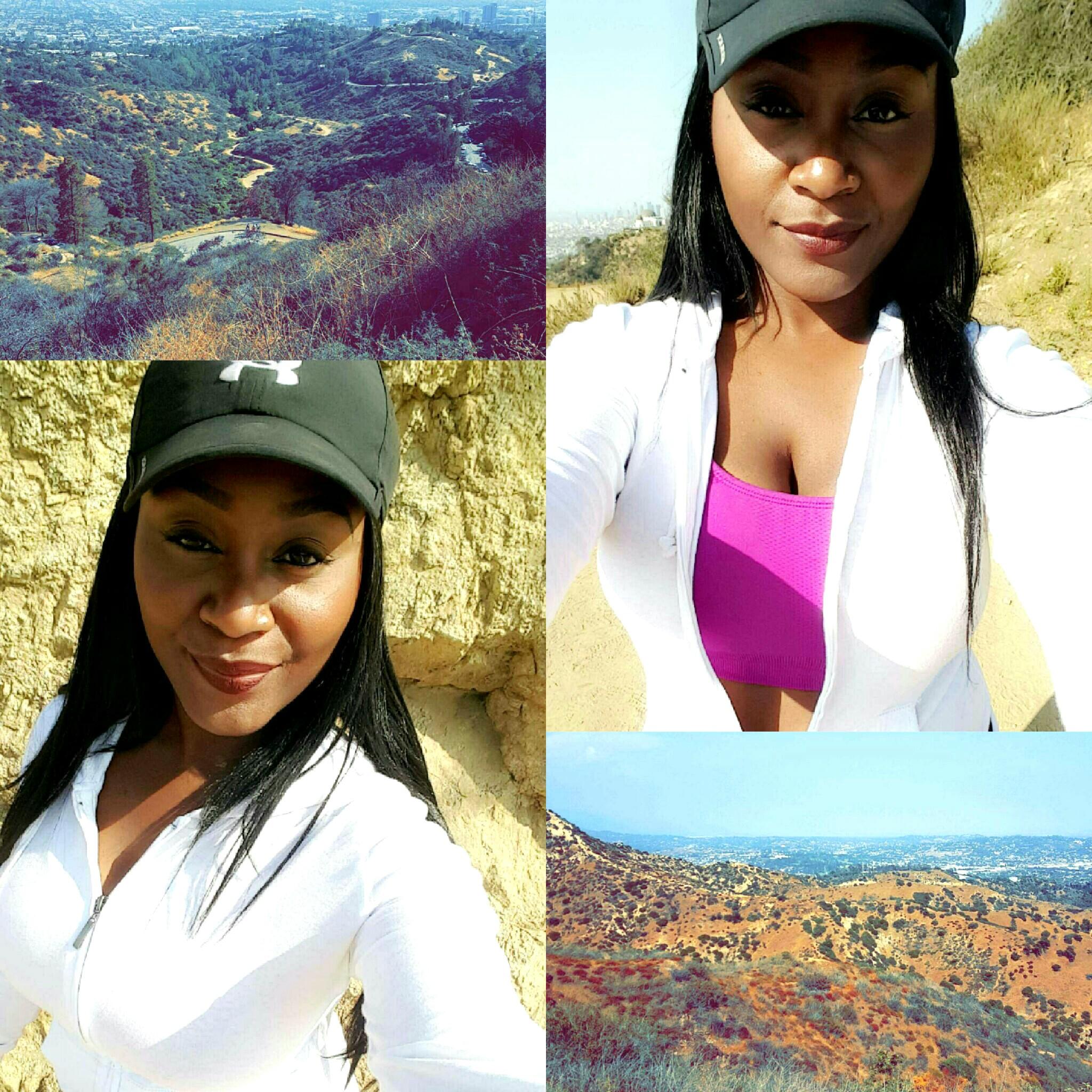 Hollyridge Trail, Los Angeles CA