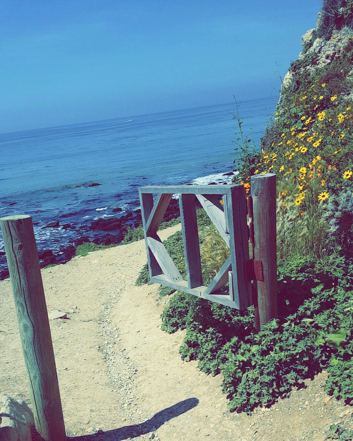 Palos Verdes Shores, San Pedro CA