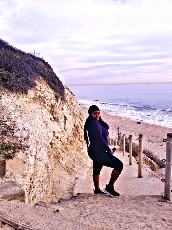 Crystal Cove, New Port Beach CA