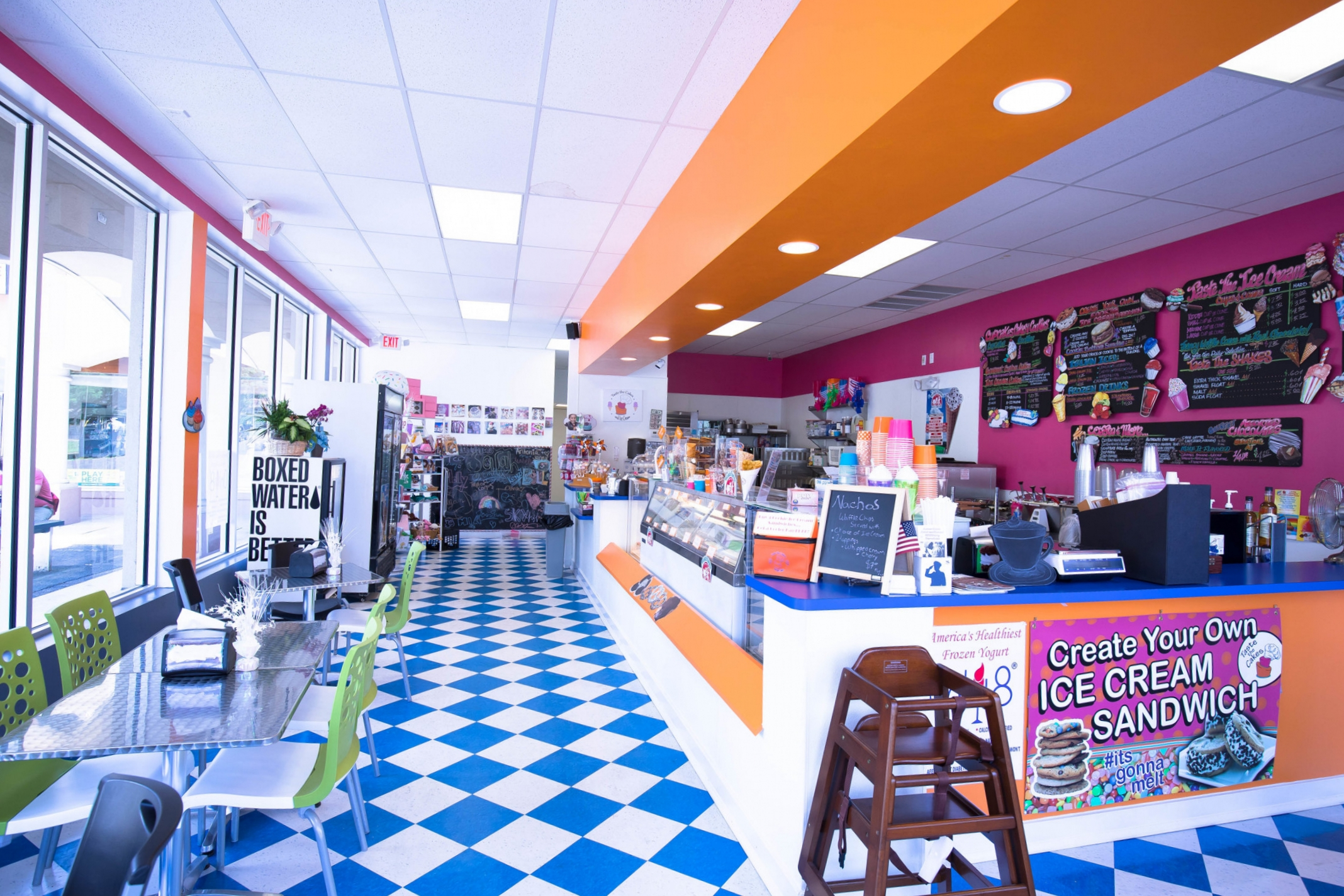 Taste The Cakes and Ice Cream Store in Freehold New Jersey.jpg