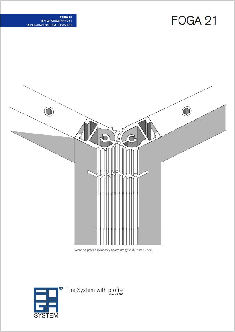 Katalog systemu 21.