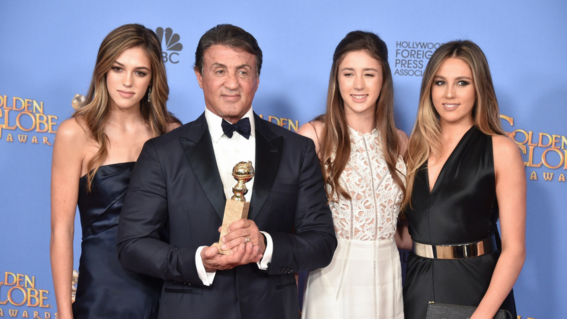 The Golden Globes:A Beauty Pageant? - A Diversity Check on the 2017 Golden Globes, in Data