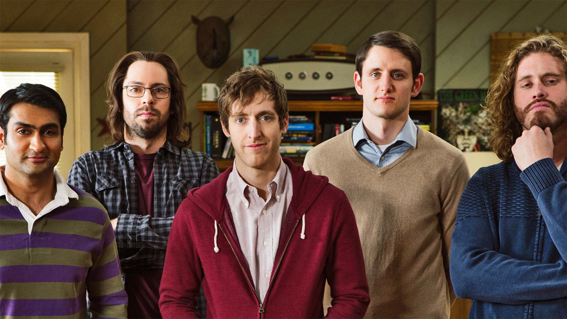 HBO's Silicon Valley and Stereotyping - A Diversity Check on HBO's 'Silicon Valley,' in Data