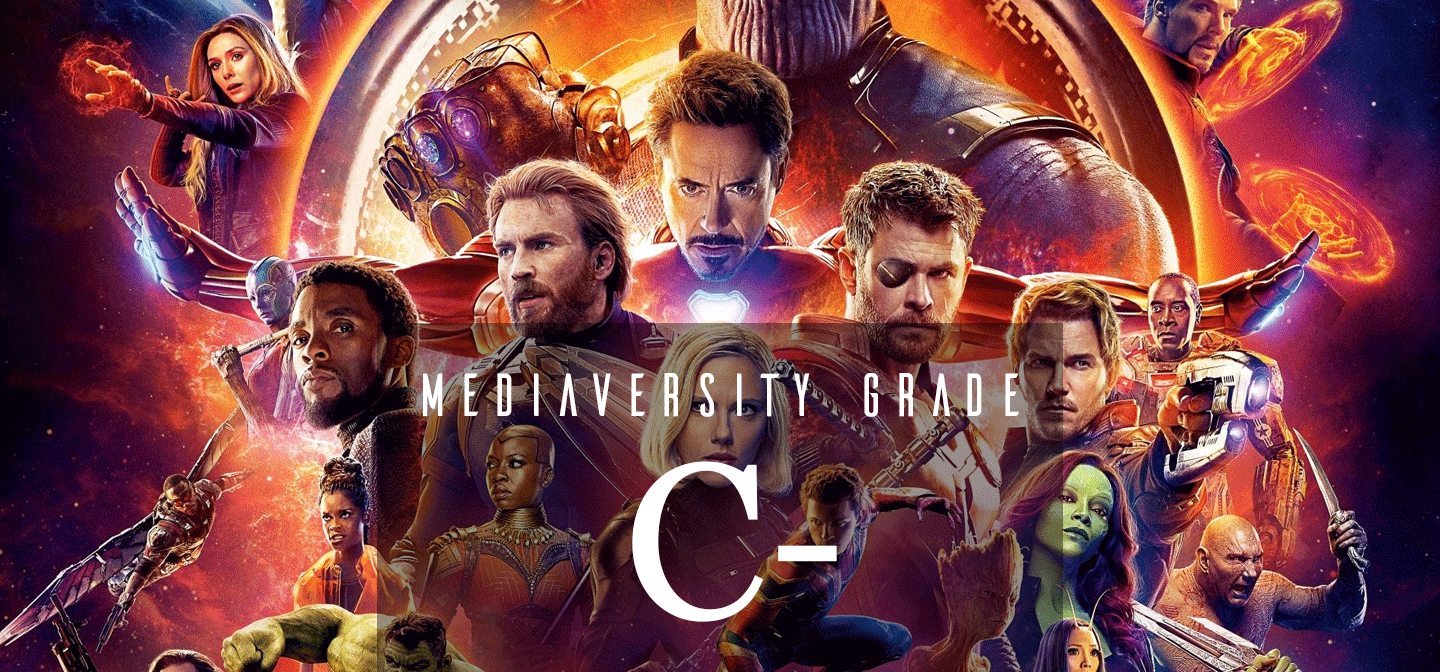 Avengers: Endgame — Mediaversity Reviews