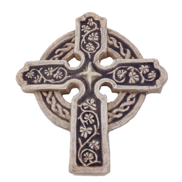 """Enniskillen Cross, Co. Fermanagh, Ireland. 6.5"""" High"""